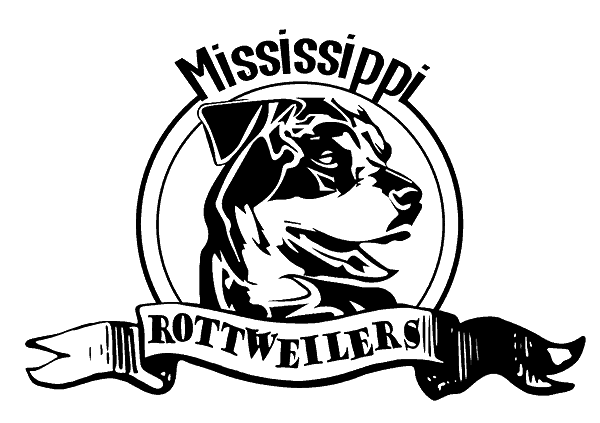 Mississippi Rottweilers